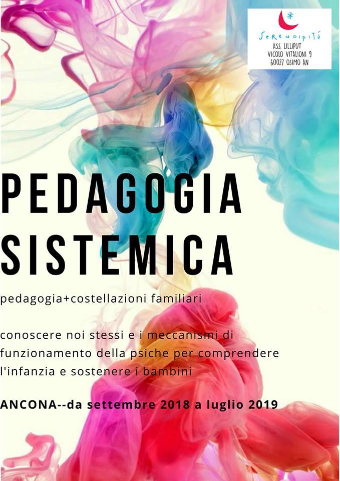 pedagogia sistemica